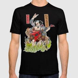 Metaruu! T-shirt