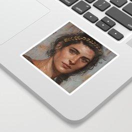Misthios Sticker