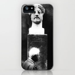 Two Heads... iPhone Case