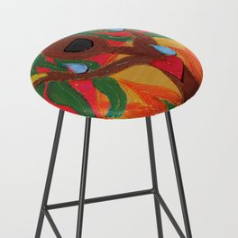 Singing Tree Bar Stool