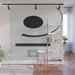Wassily Kandinsky Point and Line Wall Mural