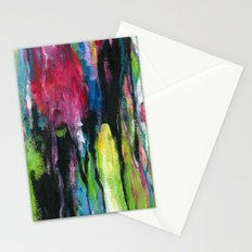 Heart Drops Stationery Cards