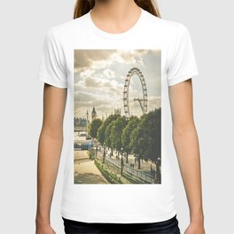 London 04 T-shirt