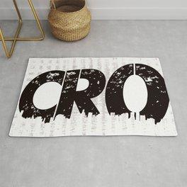 CRO Rug