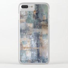 Sonder Clear iPhone Case