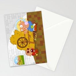 Rumpelstiltskin Stationery Cards