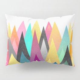 Dreamy Peaks Pillow Sham