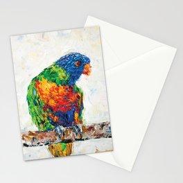 Al's Sideways Stationery Cards