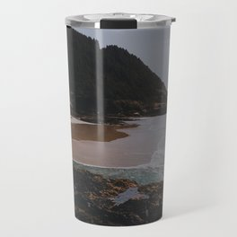 Oregon Coast Travel Mug