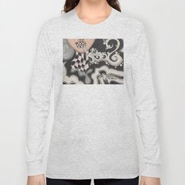 Smoked Out Long Sleeve T-shirt