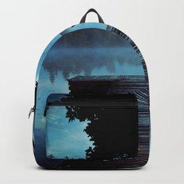 Lake Backpack