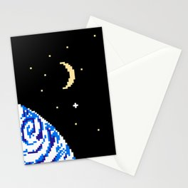 Longing  For  You Stationery Cards