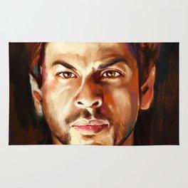 Shahrukh Khan Rug