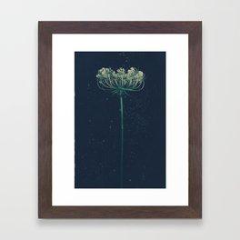 Proud Framed Art Print