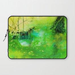 Dreams F by Kathy Morton Stanion Laptop Sleeve