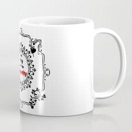 No pity for the majority - eng Coffee Mug