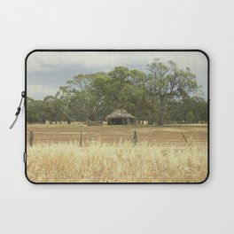 Thatched Barn Laptop Sleeve