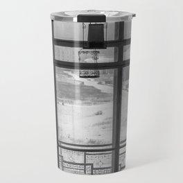Svalbard 12 Travel Mug