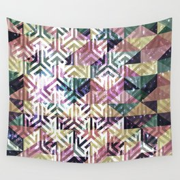 TRANSFERENCE Wall Tapestry