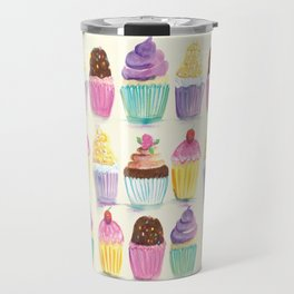 Sweets for the Sweetest Travel Mug