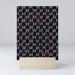 Doddle SIXTYNINE Mini Art Print