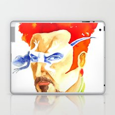 Tino Casal Laptop & iPad Skin