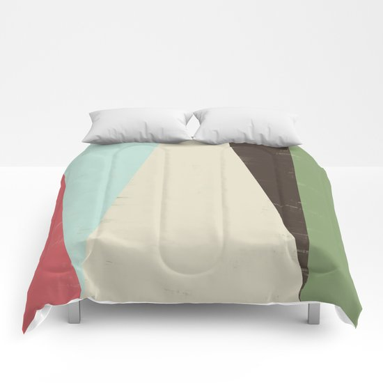 HERE VI Comforters