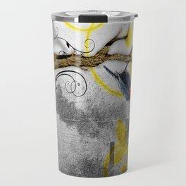 Ledge Travel Mug