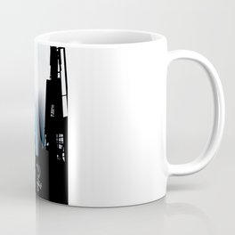city dream Mug