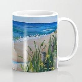 Riptide Beach Club Coffee Mug