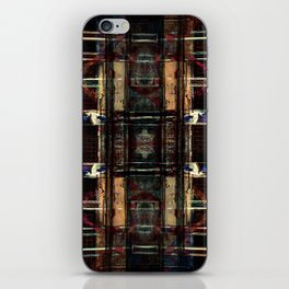 WHITEHOUSE iPhone Skin