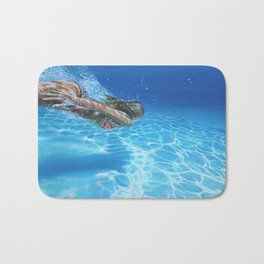 Sea pleasure Bath Mat