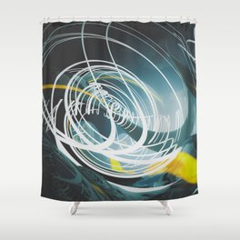 lasso Shower Curtain