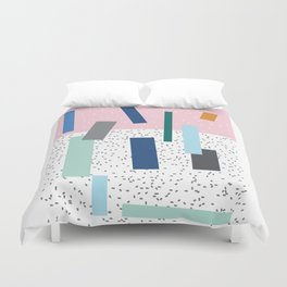 Friday Duvet Cover
