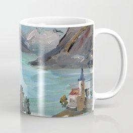 Expression Sunrise Brienz Coffee Mug