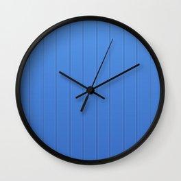 D.va Basic Stripes Wall Clock