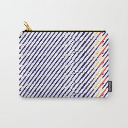 Drops of time Carry-All Pouch