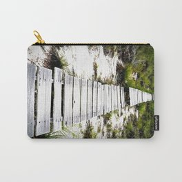 Nature Road Carry-All Pouch