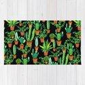 Cacti by siankeegan