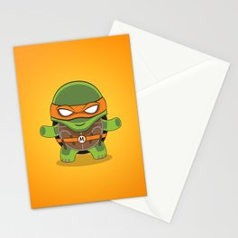Michalengelo Stationery Cards