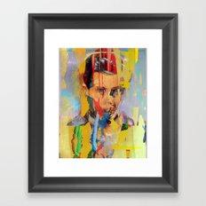 Untitled 20150303w Framed Art Print