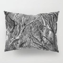 Avenue of trees Pillow Sham