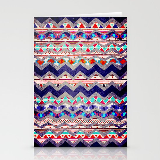 TRIBAL MIND Stationery Cards