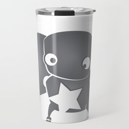 minima - slowbot 003 Travel Mug