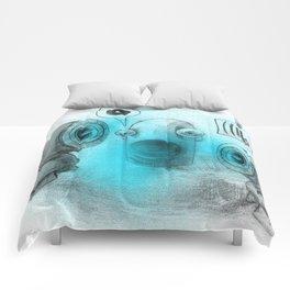 Embrace Dubs  Comforters