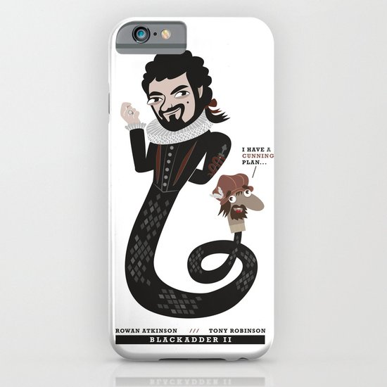 I have a cunning plan... iPhone & iPod Case