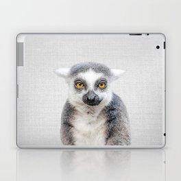 Lemur - Colorful Laptop & iPad Skin