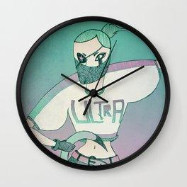 ULTRA Wall Clock