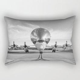 Super Guppy Rectangular Pillow