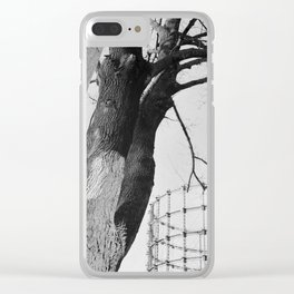 Thursday, 14th January 2016 Clear iPhone Case